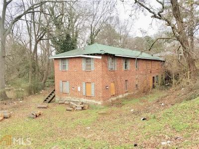 Atlanta Multi Family Home New: 297 Burbank