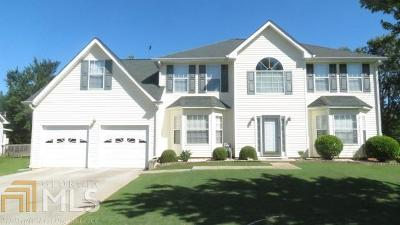 Decatur Single Family Home New: 2427 Waters Run #143