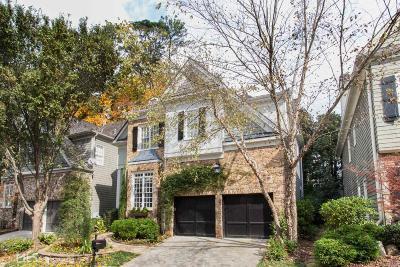 Atlanta Single Family Home New: 41 Conifer Park