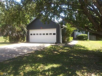 Jonesboro Single Family Home New: 1229 Larkwood #31
