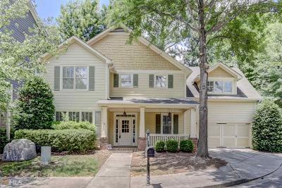 Atlanta Single Family Home New: 2231 Parkview