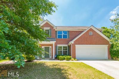 Atlanta Single Family Home New: 2780 Glenlocke Way NW
