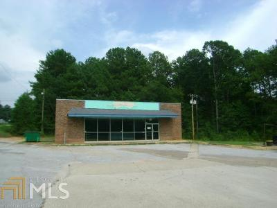 Commercial Lease For Lease: 101 Oglesby Bridge Rd