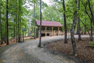 Blairsville Single Family Home For Sale: 105 Mustang #1B