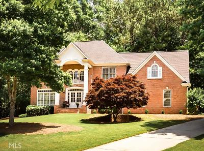 Fayetteville GA Single Family Home For Sale: $565,000