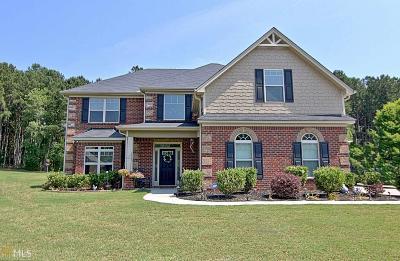 Fayetteville Single Family Home For Sale: 135 Ravens Landing Dr