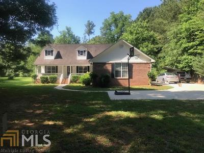 Gordon, Gray, Haddock, Macon Single Family Home For Sale: 229 W Ga Hwy 18
