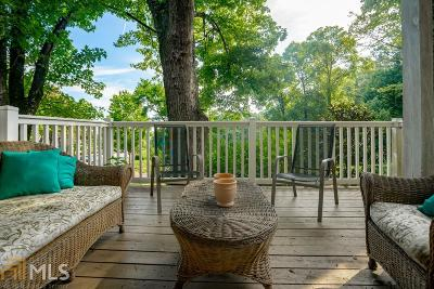 Vinings Condo/Townhouse For Sale: 2905 Seven Pines Ln #102