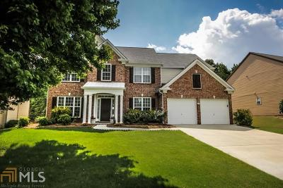 Sugar Hill Single Family Home For Sale: 4771 Glen Level Dr #2