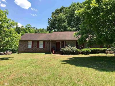Marietta Residential Lots & Land For Sale: 3581 Ernest W Barrett Pkwy