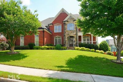Powder Springs Single Family Home For Sale: 2159 Belmont Trce