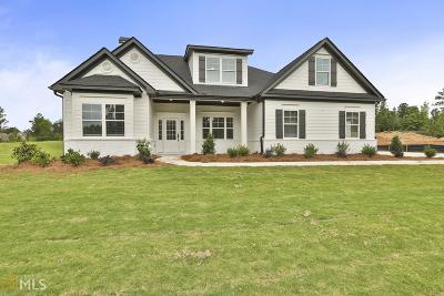 Newnan Single Family Home For Sale: Oakleigh Trl #80