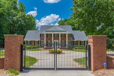 Fayetteville GA Single Family Home For Sale: $749,750