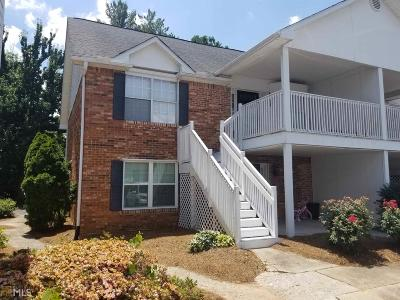 Fayetteville Condo/Townhouse For Sale: 15 Intown Pl