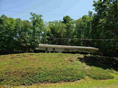 Newnan Single Family Home For Sale: 662 Austin Rd