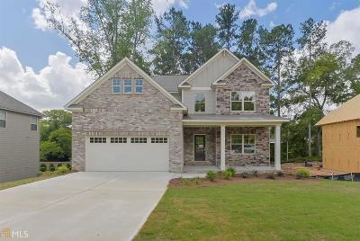Powder Springs Single Family Home For Sale: 4094 Vine Ridge Dr