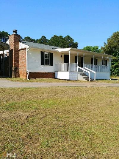 Single Family Home For Sale: 149 Deans Ln