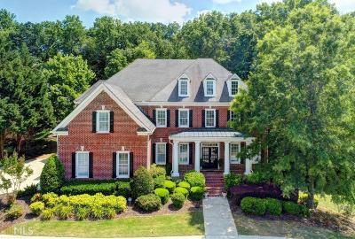 Suwanee Single Family Home For Sale: 10255 Worthington