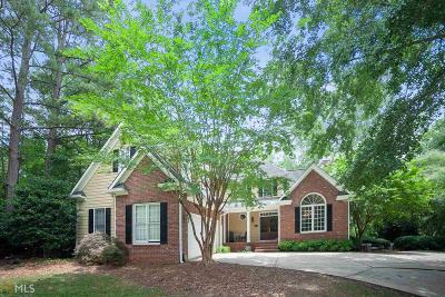 Newnan Single Family Home For Sale: 371 Shoreline Cir