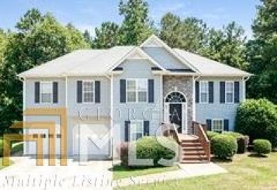 Douglasville Rental For Rent: 1585 Cedar Hill Rd