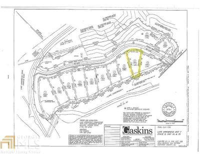 Lake Arrowhead Residential Lots & Land For Sale: 116 Sunset Peak Ct