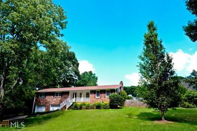 Winston Single Family Home Under Contract: 3288 Laura Way