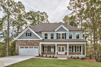 Monroe, Social Circle, Loganville Single Family Home For Sale: 3633 Eagle View Way
