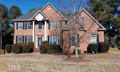 Conyers Rental For Rent: 2505 Sagemore Ct