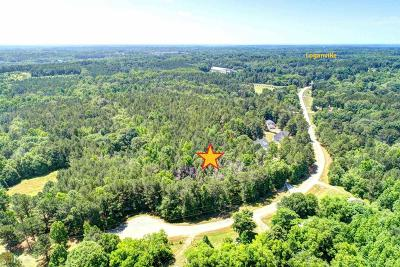 Loganville Residential Lots & Land For Sale: Hoke Okelly Mill Rd