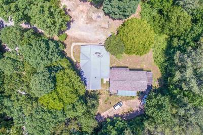 Jasper Single Family Home For Sale: 187 Refuge Valley Rd