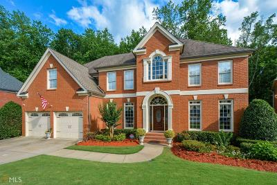 Roswell Single Family Home For Sale: 4006 Defender Dr
