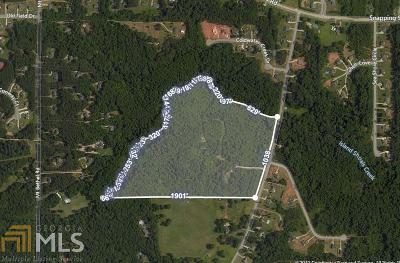 Henry County Commercial For Sale: 767 Wynn Rd