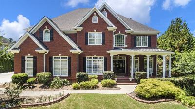 Braselton Single Family Home For Sale: 2364 Bronze Oak Ln