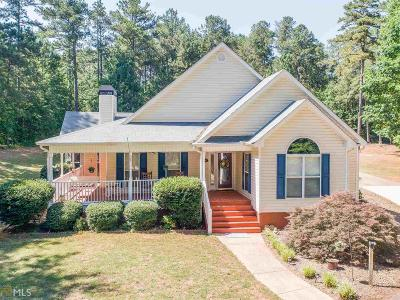 Mansfield Single Family Home For Sale: 995 Hodges Cir