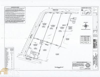 Marietta Residential Lots & Land For Sale: 3126 Rich Rd