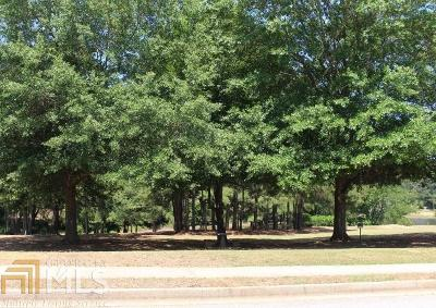 Hampton Residential Lots & Land For Sale: Courts Of Hampton