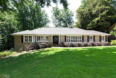 Sherwood Forest Single Family Home For Sale: 63 Robin Hood