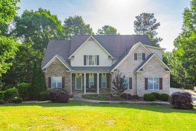 Douglas County Single Family Home For Sale: 4808 Rabun Dr
