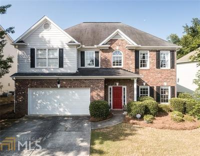Kennesaw Single Family Home For Sale: 1871 Shiloh Valley Way