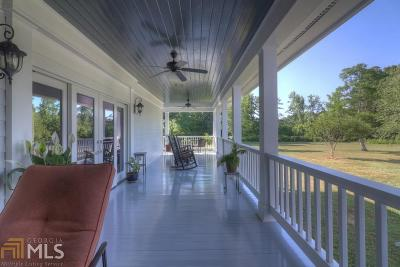 Monroe Single Family Home For Sale: 688 Pleasant Valley Rd