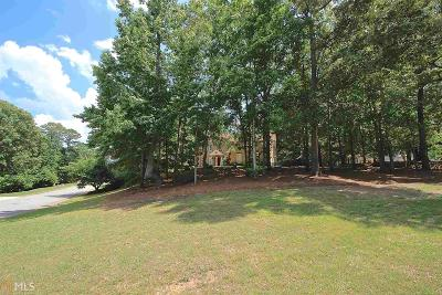 Peachtree City GA Single Family Home For Sale: $339,000
