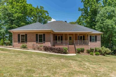 Buckhead Single Family Home For Sale: 1690 Apalachee Woods Trl
