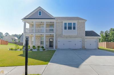Lawrenceville Single Family Home For Sale: 3390 Tybee Island Cv