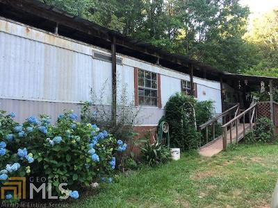 Jefferson Single Family Home For Sale: 4440 Jackson Trail Rd