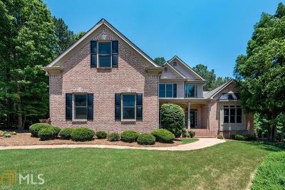 Villa Rica Single Family Home For Sale: 77 Foxcroft Way