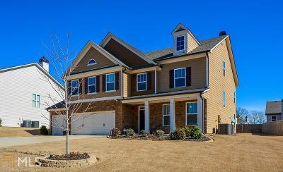 Lawrenceville Single Family Home For Sale: 933 Ensign Peak Ct
