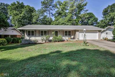 Chamblee Single Family Home For Sale: 4126 N Shallowford Rd