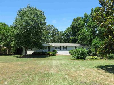 Newnan Single Family Home For Sale: 5986 Highway 29 N