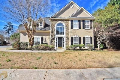 Roswell Single Family Home For Sale: 300 Bloomfield Ct