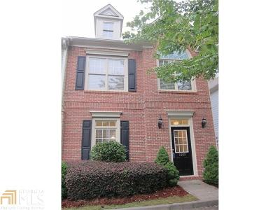 Roswell Rental For Rent: 1240 Harris Commons Pl